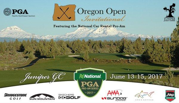 2017 Oregon Open Invitational @ Juniper GC