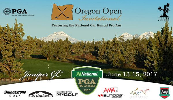 Last Chance to Enter the Oregon Open Invitational!