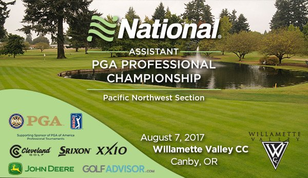 National Car Rental PNW Assistant PGA Professional Championship Entries Available