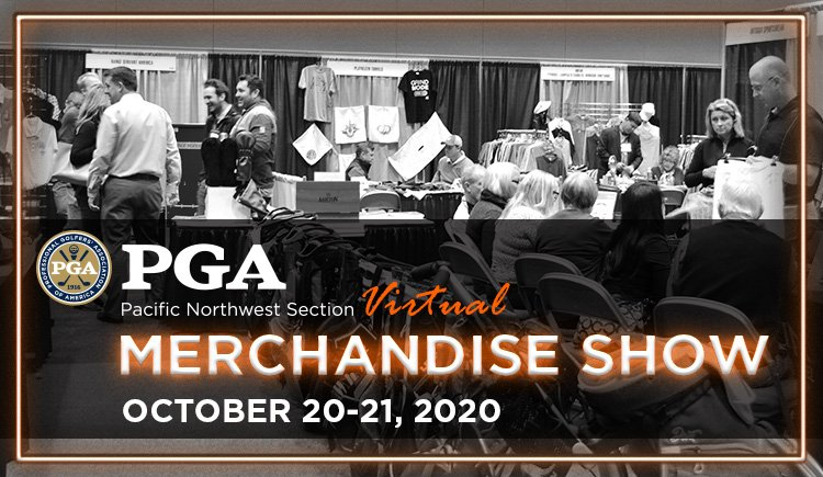 2020 PNWPGA Virtual Merchandise Show @ Online!