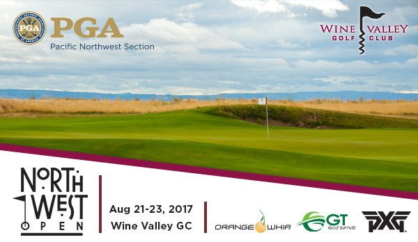 Northwest Open Invitational @ Wine Valley GC
