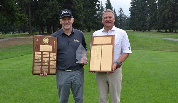 Stull Wins PNW Sr PGA Championship