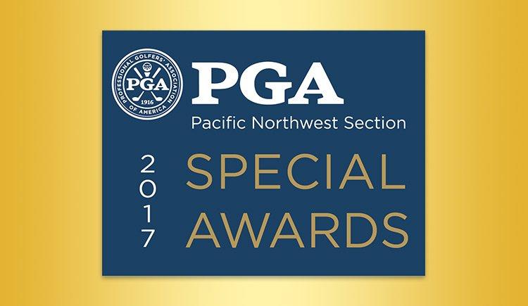 2017 PNW PGA Special Awards