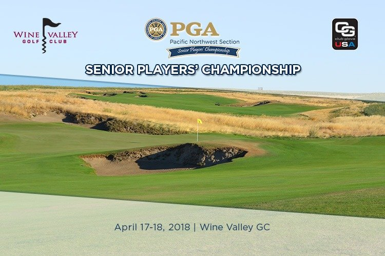 PNW Senior Players' Championship Entries Available