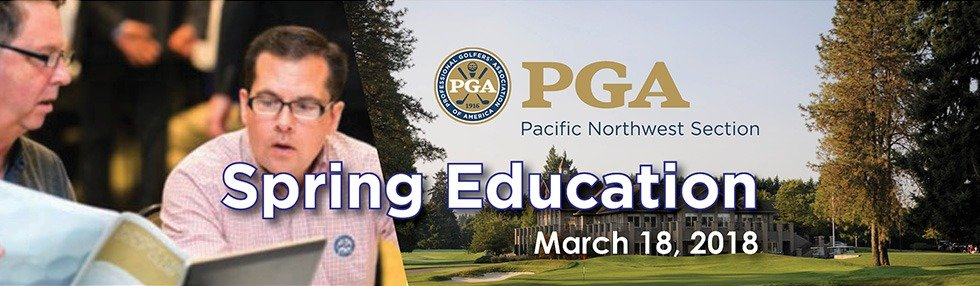 Spring Education Seminars @ Willamette Valley CC