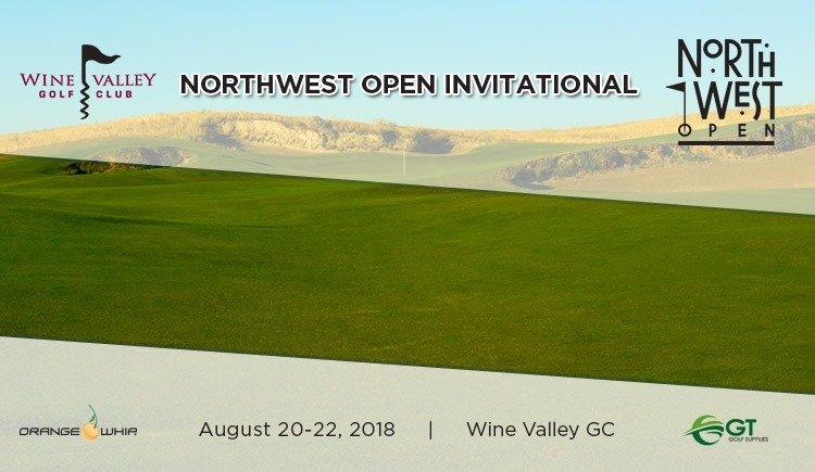 Northwest Open Invitational