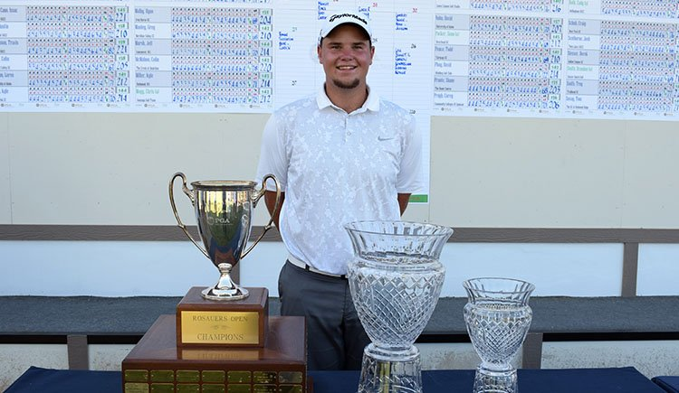 Bank of america open amateur invitational picture 791