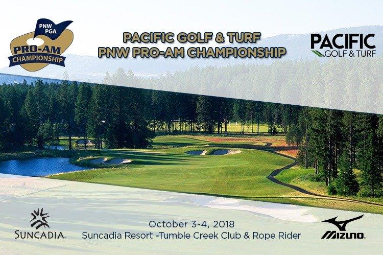 Pacific Golf & Turf PNW Pro-Am Championship
