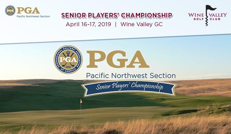PNW Senior Players' Championship