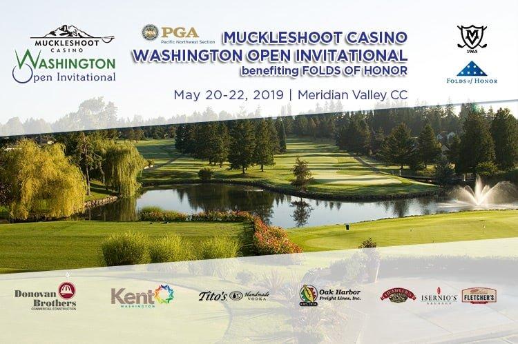Muckleshoot Casino Washington Open Invitational