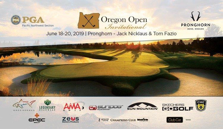 2019 Oregon Open Invitational