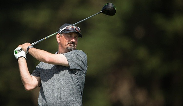 Rannow Qualifies for the Greater Seattle Boeing Classic