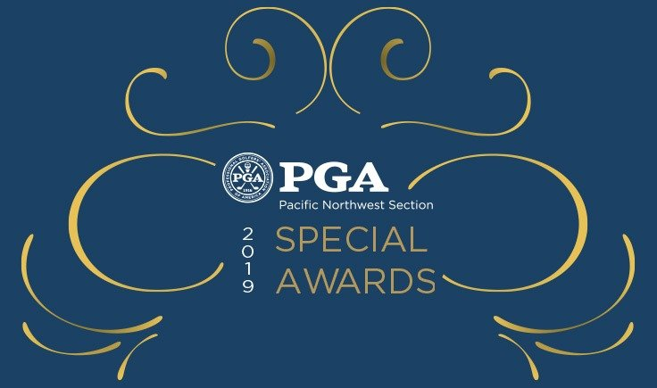 PNW PGA Special Awards Ceremony @ Tualatin CC | Kent | Washington | United States