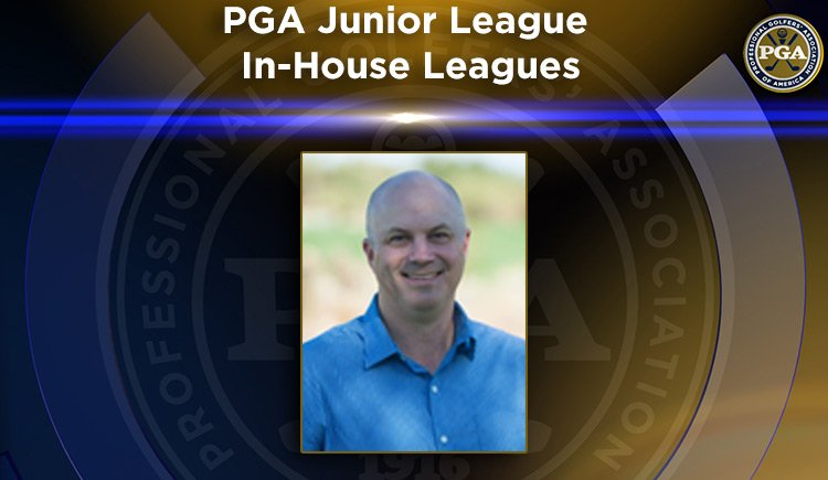 "PNW PGA ""Stay Involved"" Education – PGA Junior League In-House Leagues"