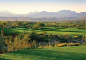 We-Ko-Pa Golf Club #17