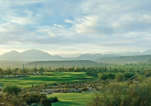 WeKoPa Golf Club Saguaro Course #2