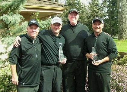 2012 PING Champions Pro-Am Winners